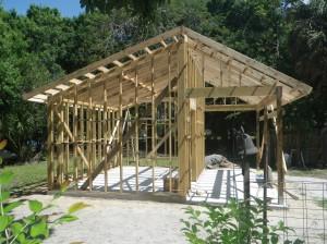 progress shed